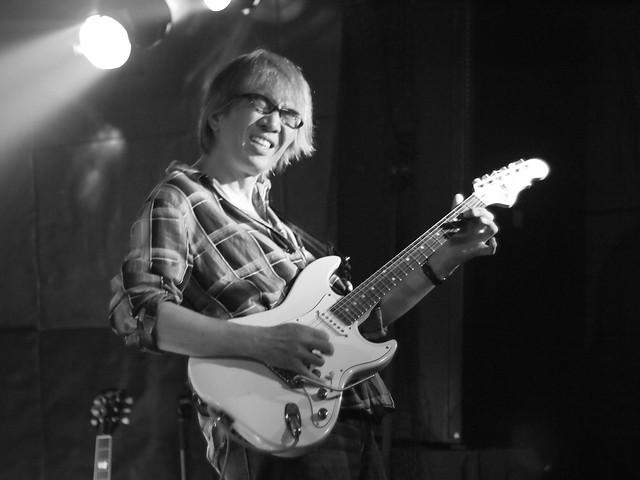 アキノギ&春日善光 live at Outbreak, Tokyo, 26 Sep 2011. 162