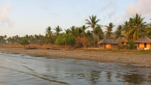 Timor Leste 230