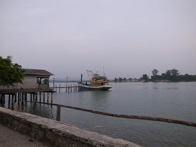 <p>k)漁業の町?</p>