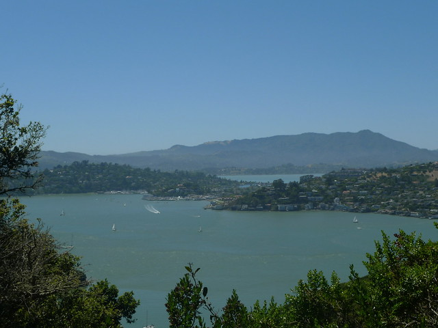 Angel Island Camping Reviews