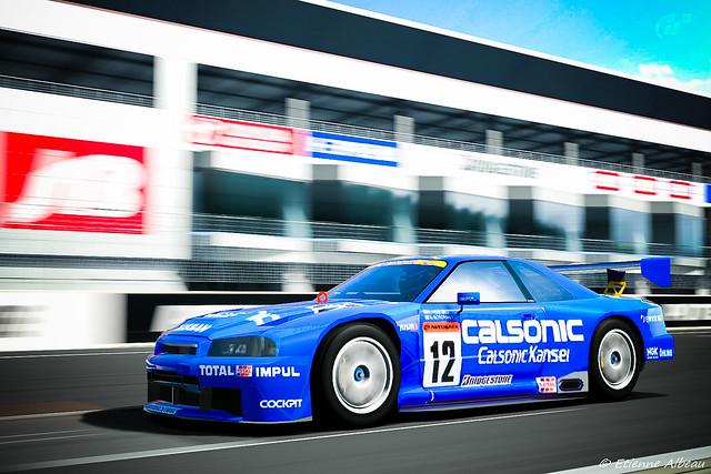 Calsonic Nissan Jobs