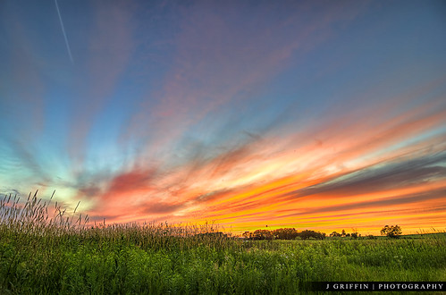 sunset wisconsin night landscape nikon tokina 1224mm hdr d7000 topazadjust