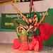 Bangladeshi Dance with Guns - Khulna, Bangladesh