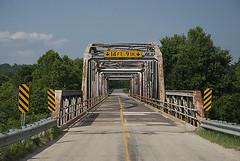 Hazelgreen Bridge