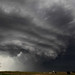 Wyoming Supercell by Stacked Plates