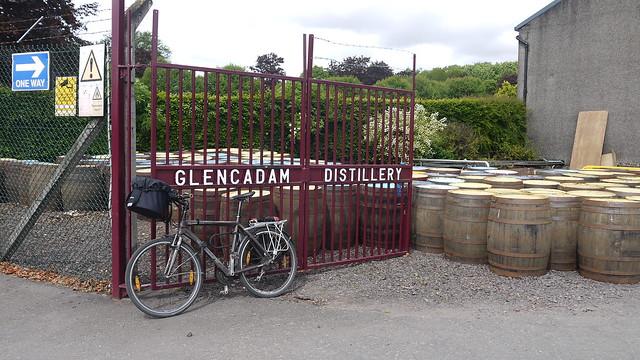2011-06-17 059 Glencadam Distillery