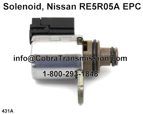 RE5R05A Solenoid http://www.flickr.com/photos/71439439@N00/5916077979/