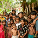 Children Gathering Together - Acholcot, Bangladesh