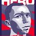 Small photo of Bradley Manning -- American Hero