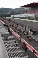 Spa Ducati Day '1015