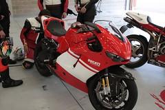 Spa Ducati Day '1017