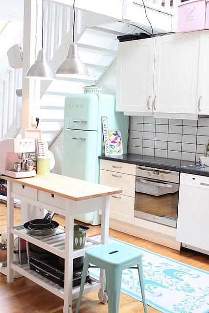 Ikea Norden Buffet Amp F 214 Rh 214 Ja Kitchen Cart A Gallery On Flickr