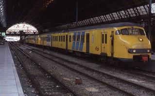 28.07.85 Amsterdam CS EMU