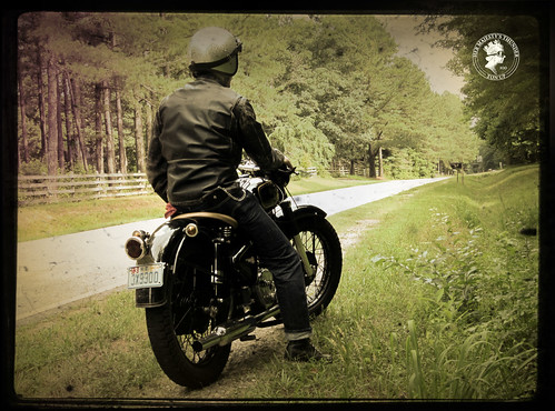 Royal Enfield Back on the Road