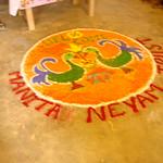Computer Lab for Dharmapuram Maha Vidyalayam