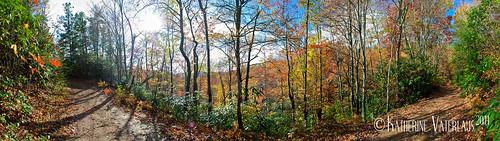 autumn panorama fall landscape nikon pano northcarolina lightroom tmm nikond60 themastersmission