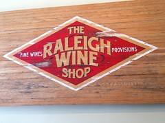 Raleigh Wine Shop