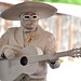 Small photo of Mariachi Spoof - Blanco