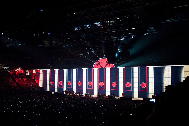 Roger Waters - The Wall Concert _D7C29204
