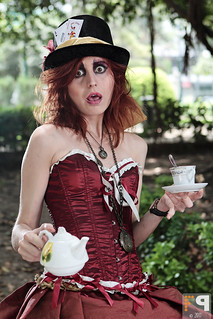 Mad hatter - Alice in wonderland