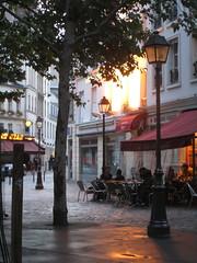 Place des Abbesses