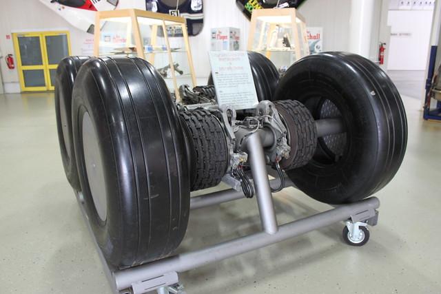 Originale Concorde Bremspakete & Michelin Reifen