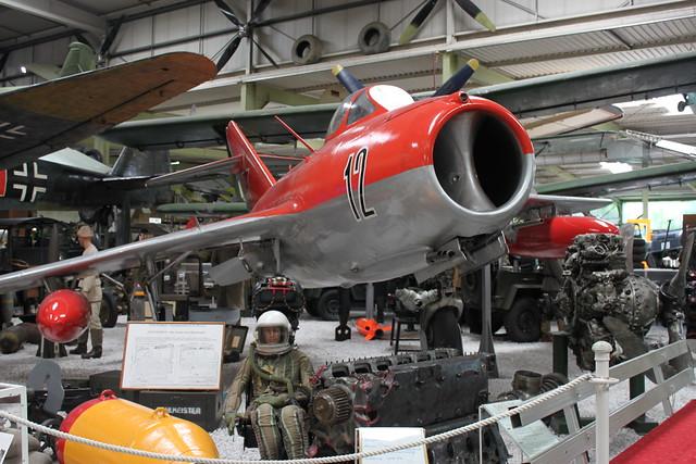 Mikojan-Gurewitsch MiG-15 BIS