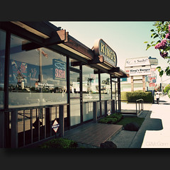 Lifestyles | Northridge, CA | King's Burgers