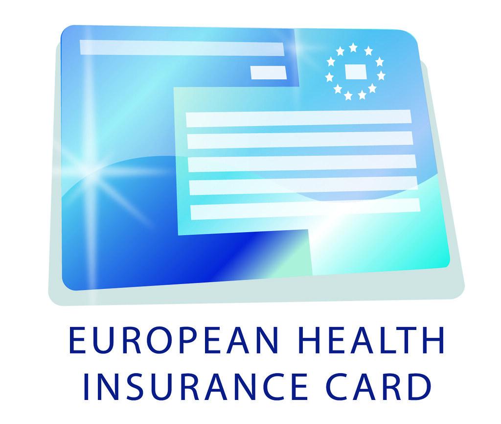 The European Health Insurance Card EHIC