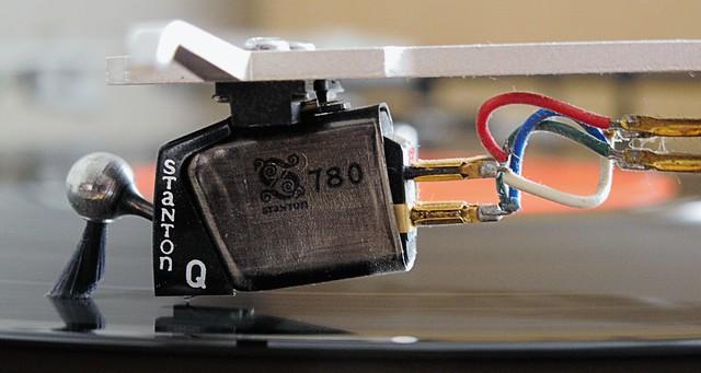 stanton 681eee  Stanton 681 EEE - Page 15- Vinyl Engine