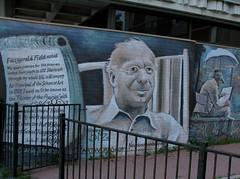 Sherbrook Street Mural