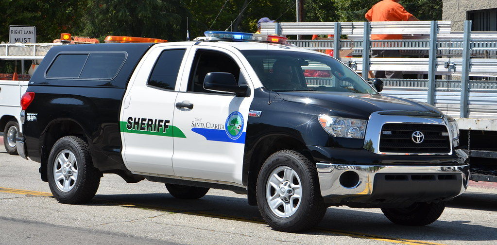 What does your sheriff police use for car 39 s toyota nation forum toyota car and truck forums