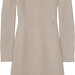 170780Claudia Schiffer - Merino wool-blend sweater dress NET-A-PORTER