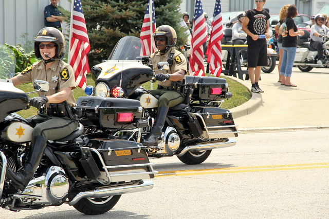 Illinois State Police Motorcycle Fun Run 2011 Flickr Photo Sharing