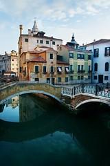 venetian canvas