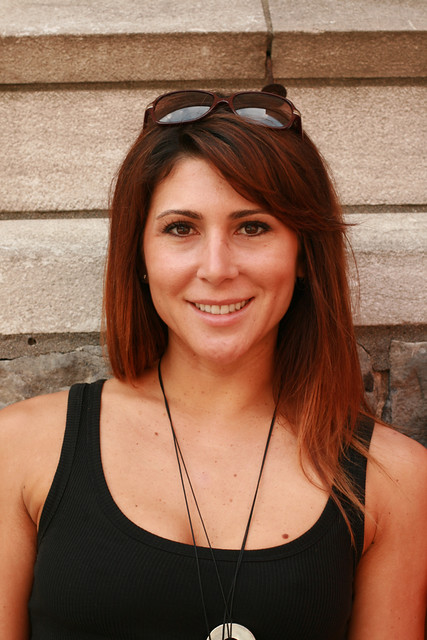 Gina Varela Nude Photos 8