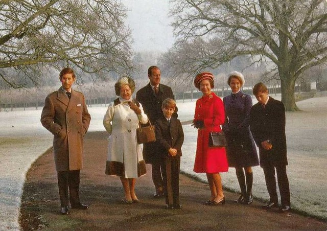 The British Royal Family In The 60th Flickr Photo Sharing