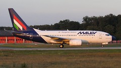 Malev - Hungarian Airlines