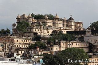 Udaipur - City Palace