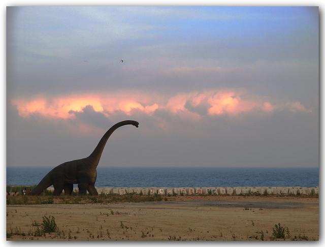 dinosaurios carnivoros de la patagonia
