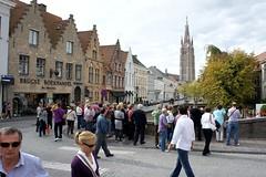 Brugge en Gent