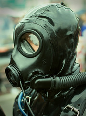 New Gas Mask