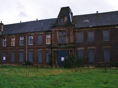 Scotway House