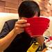 8:39 pm, Tokyo Day 6, 一風堂南青山店 (Ippudo Minami Aoyama Branch) by yusheng