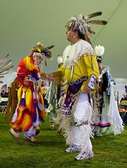 Native American Dancers 4