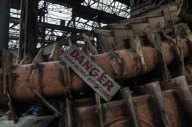 WW2 Tank Factory