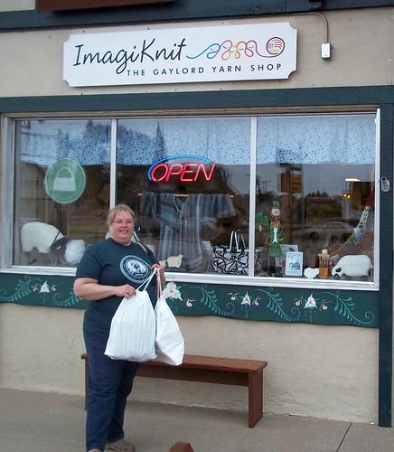 ImagiKnit in Gaylord, MI