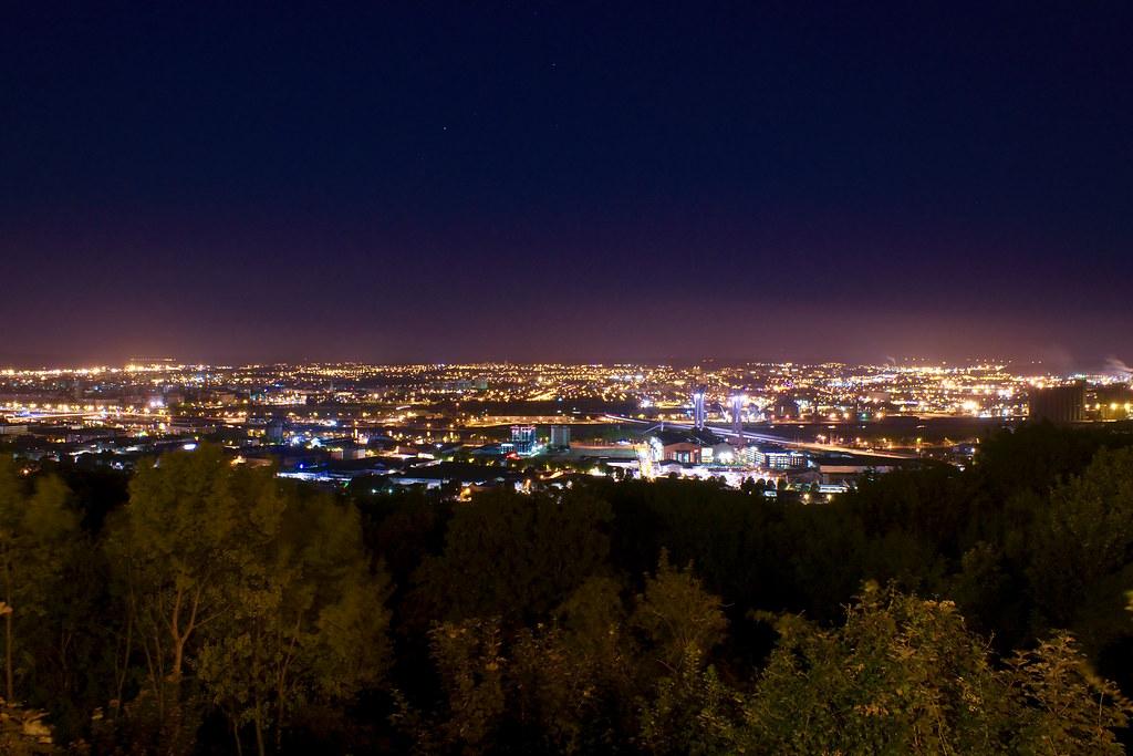 panorama de mont aignan flickr photo