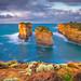 Island Arch by -yury-