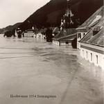 010. 1954 Hochwasser  Sarmingstein 1 [1024x768]